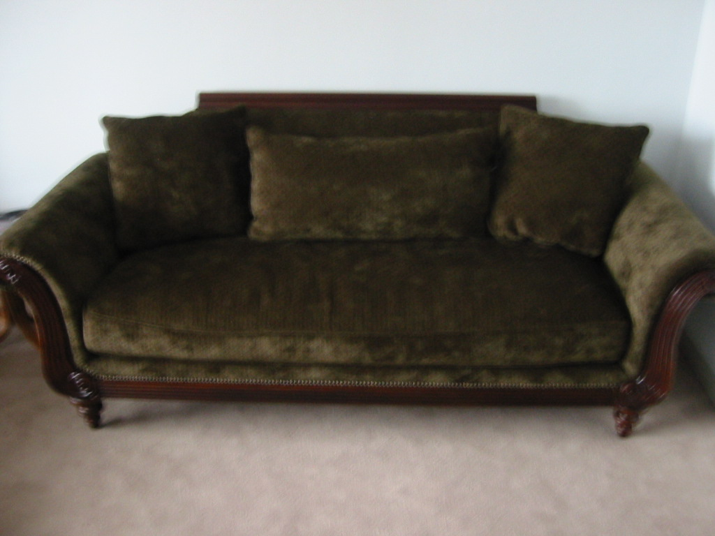 How to disassemble recliner sofa how to disassemble the for Furniture that can be disassembled
